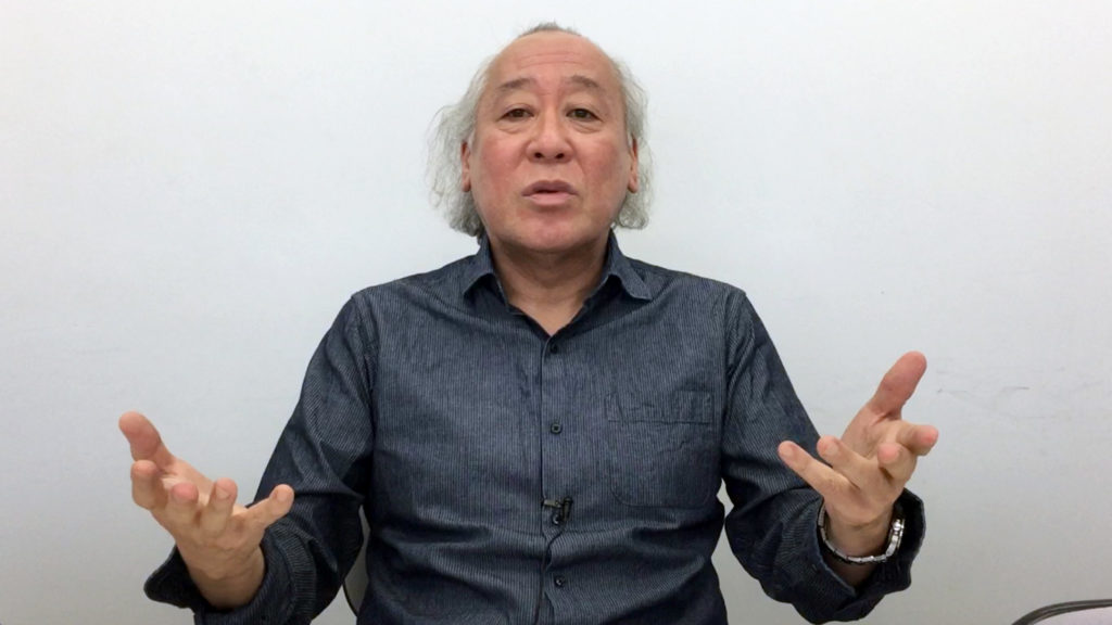 川村毅「ドラマ・ファクトリー」講義動画